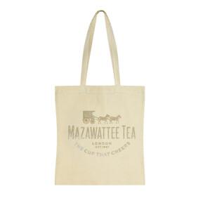 MAZAWATTEE TOTE BAG